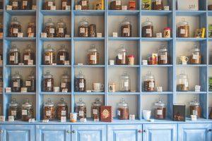 Créer un site d'herboristerie en ligne
