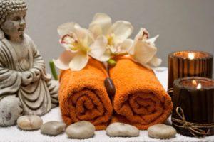 Les massages: une entreprise bio qui marche