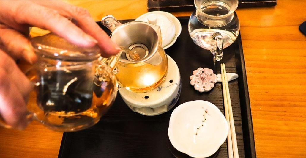 Comment ouvrir un salon de thé bio ?