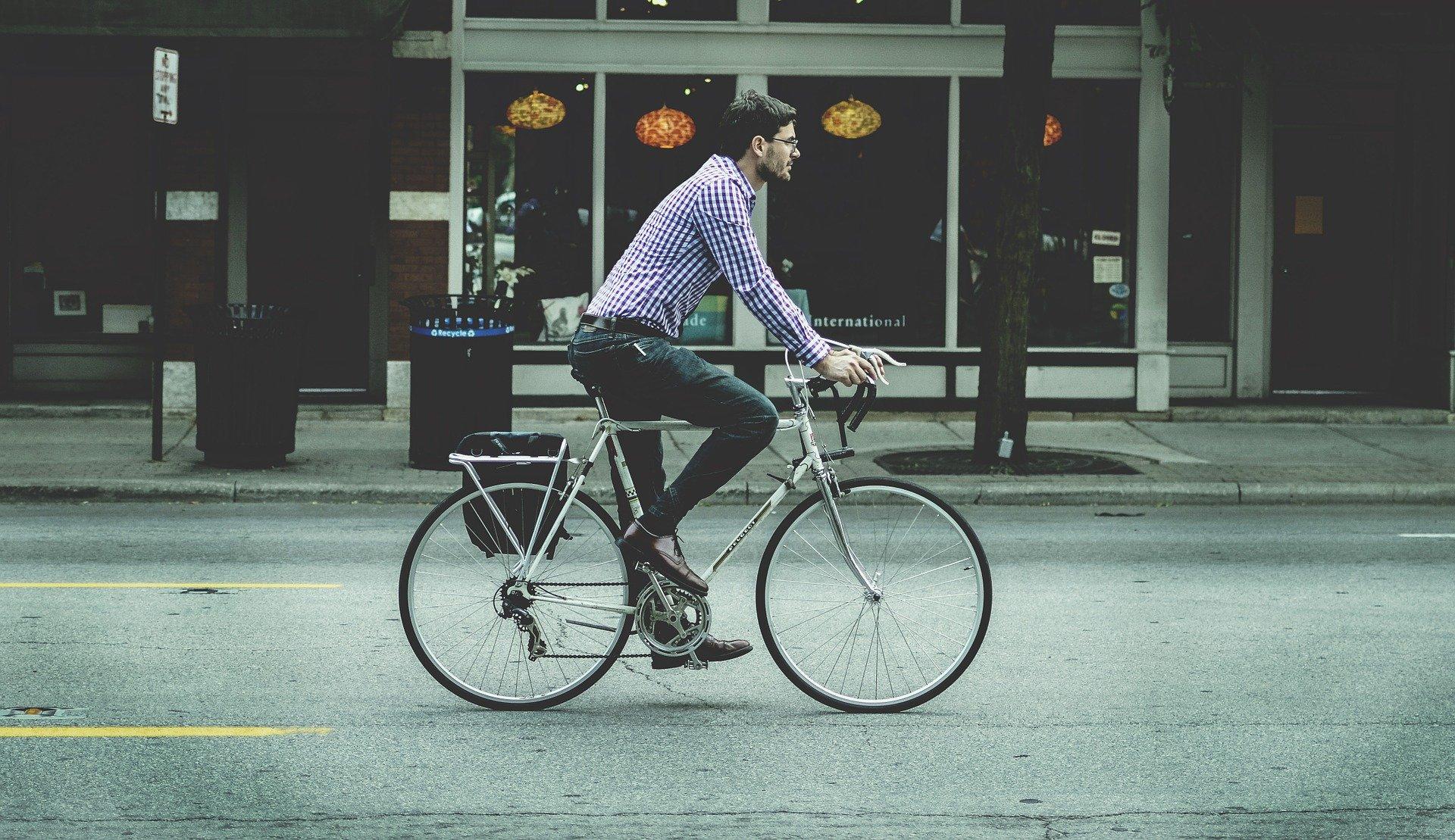 Faire de la location de vélos d'occasion