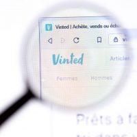 Les sites et applications comme Vinted